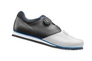 2020新色上市 GIANT 捷安特 PRIME 自行車專用硬底鞋(Boa旋鈕) 黑紅