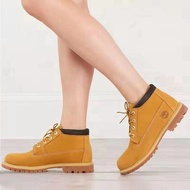 Ready Stock TIMBERLAND LADIES and Mens BOOTS 36-39 hot sale