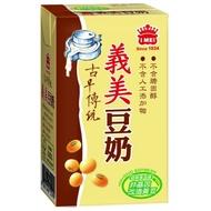 義美 研磨豆奶(250mlx24入)
