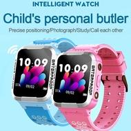 防水兒童智能手錶電話追踪器定位Smartwatch&SIM