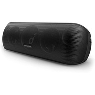 Anker A3116 Soundcore Motion+ plus Bluetooth Speaker with Hi-Res 30W Audio, Extended Bass and Treble, Wireless HiFi Portable Speaker with App, Customizable EQ, 12-Hour Playtime, IPX7 Waterproof, and USB-C