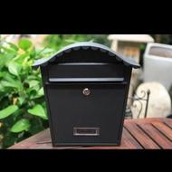 信箱 ..義大利風格鍛鐵造型信箱.鍛鐵信箱 .免運費