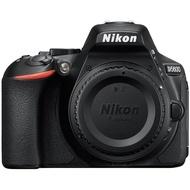 【高雄四海】Nikon D5600 Body 單機身 全新平輸.一年保固.翻轉螢幕.WIFI傳輸.