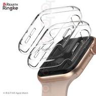 【Ringke】Apple Watch Series SE/6/5/4 通用 44mm [Slim] 輕薄手錶保護殼(Apple Watch 44mm 保護殼)