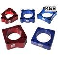●凱興國際●普菲迅節氣門墊寬片 豐田 CAMRY 2.0/2.4L 02~14年 顏色 藍/紅