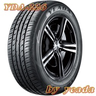 巨大汽車材料 驛達輪胎 YEADA-216 215/65R16 節能胎 自取$2050/條~不含運