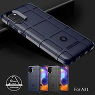 三星 A71 A51 5G 4G A31 a21s A50 A70 A30s 防摔殼 戰術系列 手機殼 保護殼 軟殼