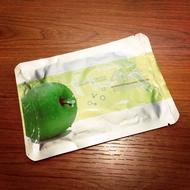 (即期)提提研TTM蘋果生物纖維面膜(單片)