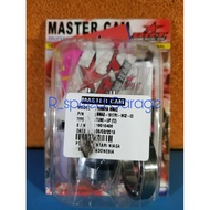 New Super Master Cam Noken As Brt Nmax & Aerox 155..