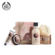 The Body Shop 乳油木果精選原裝禮盒