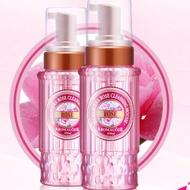 ❤️預購❤️大馬士革玫瑰 氨基酸淨白洗卸二用慕絲 250ml