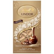 👍剛到貨👍🇺🇸美國/🇨🇦加拿大Lindt Lindor 瑞士蓮 進口巧克力球 美國限定- 漩渦夾心牛奶巧克力