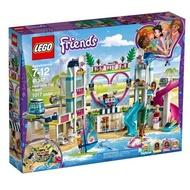 LEGO Friends 41347 Heartlake City Resort