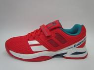 BABOLAT專業青少年網球鞋.童鞋