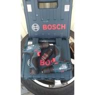 Bosch 12V 10.8V 電鑽