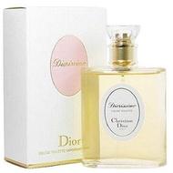 LM立敏【Dior】 Diorossimo 茉莉花女性淡香水 100ml