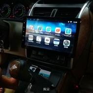 三菱 SAVRIN 10寸汽車音響安卓主機 觸控螢幕 衛星導航