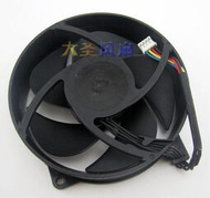 XBOX 360散熱風扇台達AUB0912HH PVA092G12P -P06 散熱風扇