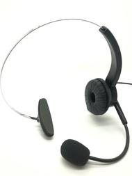電話耳機麥克風 TONNET通航 TD8415D TD8315D 專用