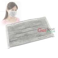 順易利醫療活性碳口罩30入(未滅菌)(4層防護結構/濾菌/SUMEASY/防塵/台灣製)