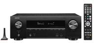 Denon AVR-X1600H 7.2聲道AV環繞聲擴大機
