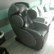 OSIM Massage Chair. Still servicable. Can nego. Recommended for viewing