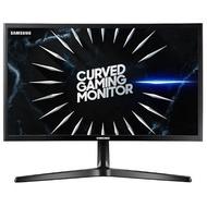 SAMSUNG C24RG50FQC 24型 VA曲面電競螢幕
