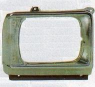 ((車燈大小事))TOYOTA HILUX RN40/45 `80-`83 /豐田 海力士 原廠型大燈框