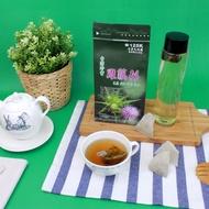 【Mr.Teago】雞角刺茶/養生茶/養生飲-3角立體茶包-3袋/組(27包/袋)
