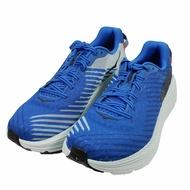 【領券再折$240】(B3) Hoka One One 男 Rincon 緩衝輕快 路跑 慢跑鞋 運動鞋 HO1102874IBWB 藍 [陽光樂活]