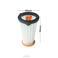 Filter Dirt Replacement Vacuum Cleaner For ELECTROLUX