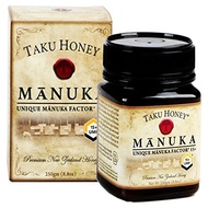 Taku Honey Taku Honey UMF 15+ Manuka Honey, 250g