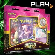 Pokemon Hidden Fates Pin Collection - Mew