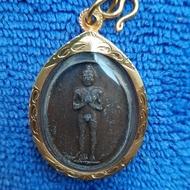 เหรียญไอ้ไข่ เด็กวัดเจดีน์ รุ่นแรก 2526 รับประกันแท้
