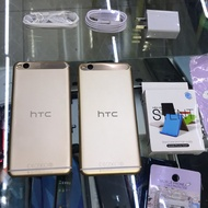 二手95新 HTC X9 X9u 5.5吋 3+32G  二手手機 中古手機