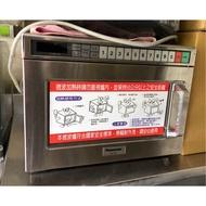 《祥順餐飲設備》1756國際牌微波爐/營業用國際牌微波爐/商用微波爐/220v/二手國際牌微波爐