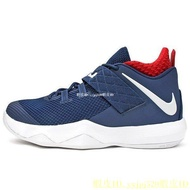 Nike Ambassador X 10 Lebron Jame 藍色 慢跑鞋 AH7580-400 男鞋