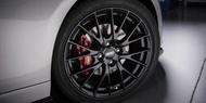 Mazda MX-5 Miata RF專用※台北快車※馬自達原廠 Brembo卡鉗組+碟盤+金屬油管