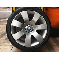 BMW 原廠18吋含胎 E34 E39 E60 E38 E66 E65  F10 F02 F01 VW T5 T6