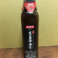 高慶泉黑豆蔭油膏