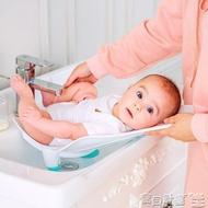 兒童洗髮椅 嬰兒洗屁股神器寶寶洗屁屁盆新生兒洗PP浴盆洗澡盆用品JD 寶貝計畫