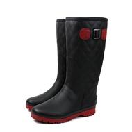 【不可超取】Moonstar  雨鞋 雨靴 黑色 女鞋 MFL41RL6 no277