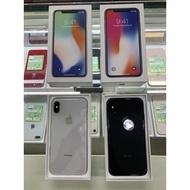 實體店  ix iPhone X i10 5.8吋 64g 256g 二手機 中古機 頂溪站旁 現貨 贈滿版貼+空壓殼