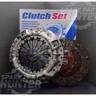 Exedy clutch kit set - HICOM 4.3 300mm, 21 teeth (Made in Japan)