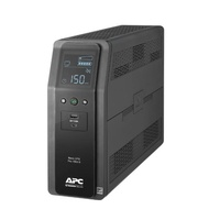【APC】Back-UPS Pro BR1500MS-TW 1500VA在線互動式UPS