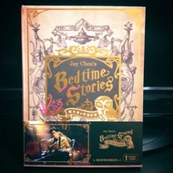 Jay Chou Bedtime Stories Autographed