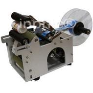 INPHIC-半自動圓瓶貼標機 貼瓶機 自動貼標機 不乾膠貼標
