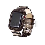 hot สายนาฬิกาข้อมือซิลิโคนแบบนุ่มสําหรับ applewatch 6 SE 5 4 3 38 มิลลิเมตร 42 มิลลิเมตร