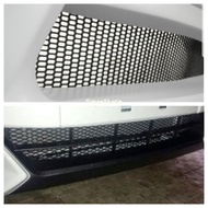 Car Grill Mesh Honeycomb Small Mesh Grille Sheet Grille Bumper Nets 088