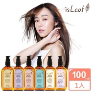 【isLeaf】韓國香氛順盈護髮油100ml(頂級香調摩洛哥油萃取)